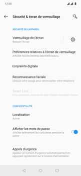 OnePlus 7 Pro - Sécuriser votre mobile - Activer le code de verrouillage - Étape 5