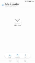 Huawei P10 - Android Oreo - E-mail - Configuration manuelle - Étape 5