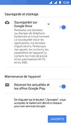 Nokia 3 - Android Oreo - Applications - Créer un compte - Étape 20