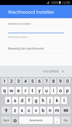 Samsung A310F Galaxy A3 (2016) - Applicaties - Account instellen - Stap 12
