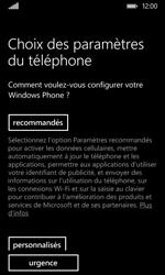 Nokia Lumia 530 - Premiers pas - Créer un compte - Étape 10