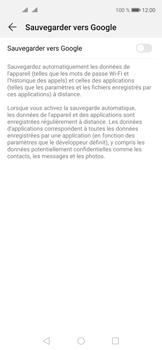Huawei Nova 5T - Aller plus loin - Gérer vos données depuis le portable - Étape 9