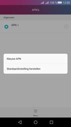 Huawei Y6 II Compact - Internet - Handmatig instellen - Stap 8