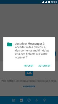 OnePlus 3 - MMS - envoi d'images - Étape 9