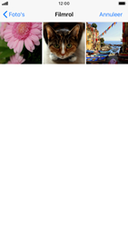 Apple iPhone 6s - iOS 13 - MMS - afbeeldingen verzenden - Stap 12
