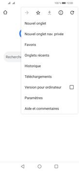 Huawei P30 Lite - Internet et roaming de données - Configuration manuelle - Étape 21