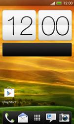 HTC C525u One SV - Internet - aan- of uitzetten - Stap 1