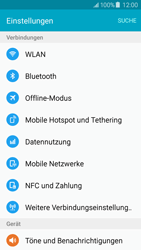 Samsung Galaxy J5 - Internet - Apn-Einstellungen - 7 / 27