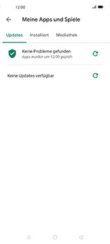 Oppo Find X2 Neo - Apps - Nach App-Updates suchen - Schritt 9