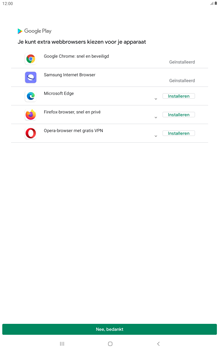 Samsung galaxy-tab-a-10-5-sm-t595-android-pie - Applicaties - Downloaden - Stap 6