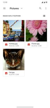 OnePlus 7T Pro - E-mails - Envoyer un e-mail - Étape 14