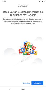 Nokia 9 - Contactgegevens overzetten - delen via Bluetooth - Stap 4