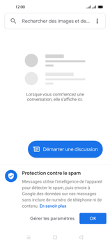 Oppo Reno 4 Pro - Contact, Appels, SMS/MMS - Envoyer un MMS - Étape 4