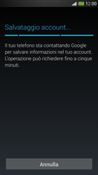 HTC One Mini - Applicazioni - Configurazione del negozio applicazioni - Fase 20