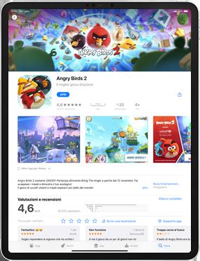 Apple iPad Air (2019) - iPadOS 13 - Applicazioni - Installazione delle applicazioni - Fase 17