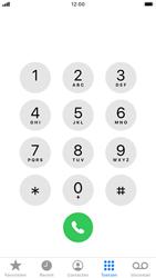 Apple iPhone 7 - iOS 13 - Voicemail - Voicemail deactiveren - Stap 3