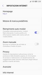 Samsung Galaxy S7 Edge - Android N - Internet e roaming dati - Configurazione manuale - Fase 24