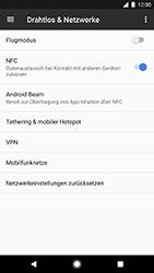 Google Pixel - Netzwerk - Netzwerkeinstellungen ändern - Schritt 5