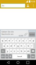 LG Leon - MMS - Erstellen und senden - Schritt 7
