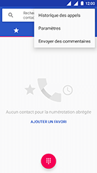 Nokia 3 - Messagerie vocale - Configuration manuelle - Étape 5