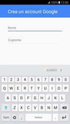 Samsung Galaxy S7 - Applicazioni - Configurazione del negozio applicazioni - Fase 5
