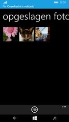 Nokia Lumia 735 - contacten, foto