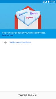 OnePlus 3 - Android Oreo - E-mail - Manual configuration (yahoo) - Step 5