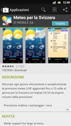 Sony Xperia S - Applicazioni - Installazione delle applicazioni - Fase 14