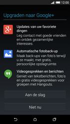 HTC Desire 620 - apps - account instellen - stap 19