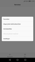 Huawei Y6 (2017) - SMS - Handmatig instellen - Stap 5