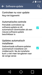 LG K120E K4 - Software update - update installeren zonder PC - Stap 8