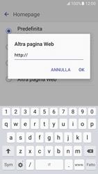 Samsung Galaxy S7 Edge - Internet e roaming dati - Configurazione manuale - Fase 26