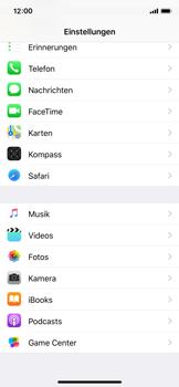 Apple iPhone X - iOS 11 - Kamera – Sofort-QR-Code - 3 / 8