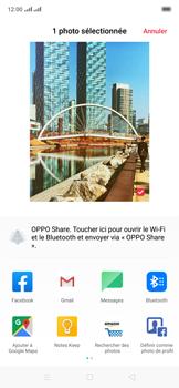 Oppo Reno 2Z - Photos, vidéos, musique - Prendre une photo - Étape 15