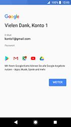 Sony Xperia XA2 - Apps - Konto anlegen und einrichten - 17 / 20