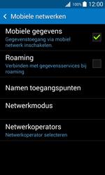 Samsung G318H Galaxy Trend 2 Lite - Internet - handmatig instellen - Stap 7