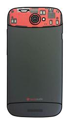 HTC One S - SIM-Karte - Einlegen - 4 / 6