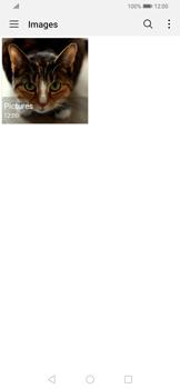 Huawei P Smart Z - Contact, Appels, SMS/MMS - Envoyer un MMS - Étape 16