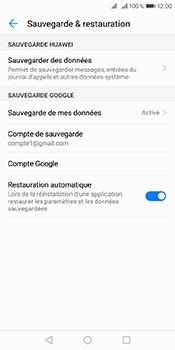 Huawei Y6 (2018) - Aller plus loin - Gérer vos données depuis le portable - Étape 14