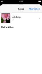 Apple iPhone SE - iOS 13 - E-Mail - E-Mail versenden - Schritt 12