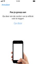 Apple iphone-se-met-ios-13-model-a1723 - Instellingen aanpassen - Nieuw toestel instellen - Stap 15