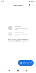 Sony Xperia XZ2 Compact - Android Pie - MMS - Erstellen und senden - Schritt 6