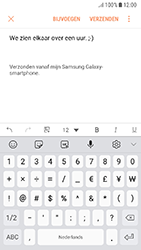 Samsung galaxy-j5-2017-sm-j530f-android-oreo - E-mail - Bericht met attachment versturen - Stap 11