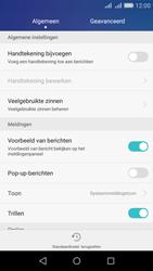 Huawei Y6 - MMS - probleem met ontvangen - Stap 5