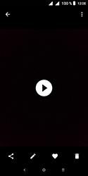 Alcatel 1 - Photos, vidéos, musique - Créer une vidéo - Étape 15