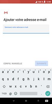 Alcatel 3L - E-mails - Ajouter ou modifier un compte e-mail - Étape 8