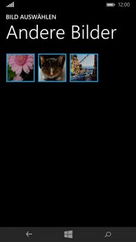 Microsoft Lumia 640 XL - MMS - Erstellen und senden - Schritt 14