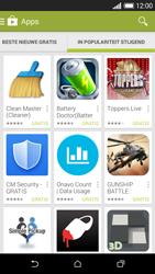 HTC Desire 610 - apps - app store gebruiken - stap 12