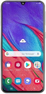 Samsung Galaxy A40 - MMS - Manual configuration - Step 17