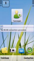 Nokia C5-03 - Netwerk - gebruik in het buitenland - Stap 14